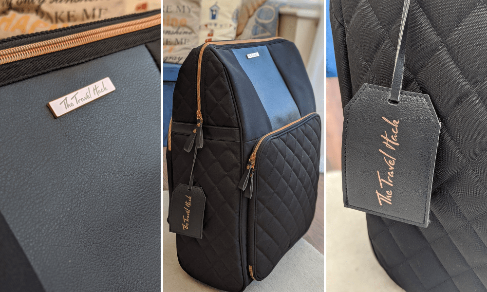 Travel Hack Pro Cabin Case Review