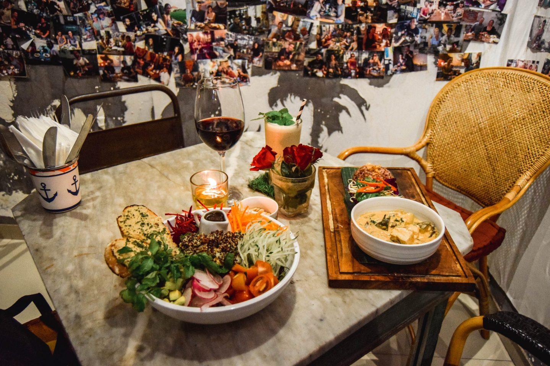 Wanderers & Warriors - MyWarung Bali - Best Restaurants In Bali Food - Best Restaurants In Canggu