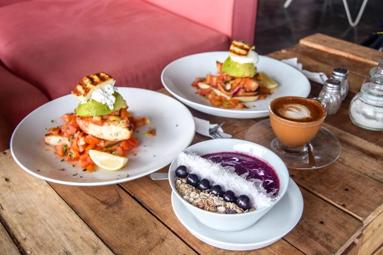 Wanderers & Warriors - The Crate Cafe Canggu - Best Restaurants In Bali Food - Best Restaurants In Canggu