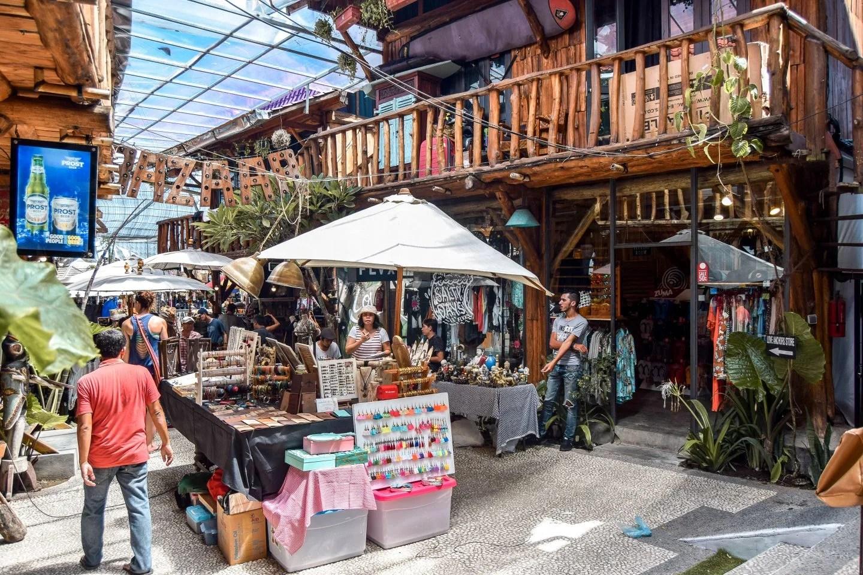 Wanderers & Warriors - Love Anchor Market -Markets In Bali - A Canggu Market Guide