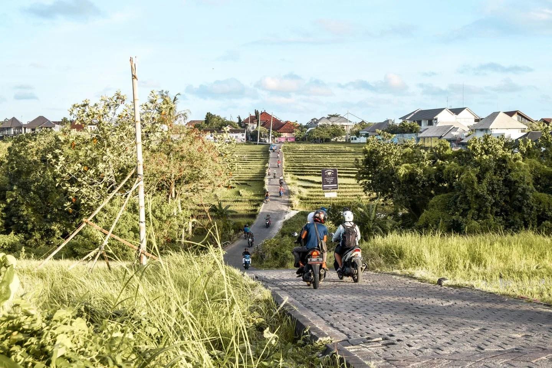 Wanderers & Warriors - Canggu shortcut - 13 Things To Do In Canggu Bali