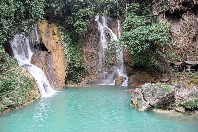 Wanderers & Warriors - Bohol Waterfalls You Must Visit - Ingkumhan Falls - Dimiao Twin Falls - Pahangog Falls - Bohol Tourist Spots