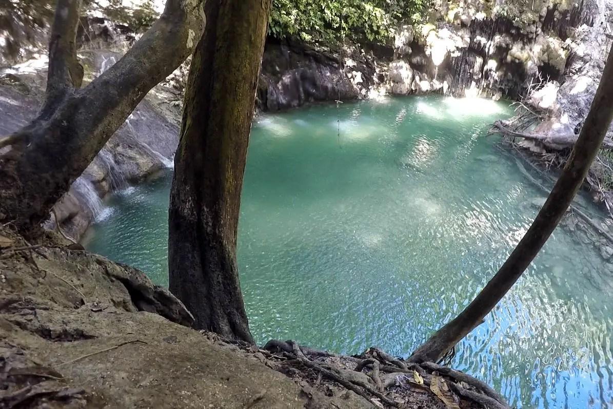 Wanderers & Warriors - Bohol Waterfalls You Must Visit - Ingkumhan Falls - Dimiao Twin Falls - Bohol Tourist Spots