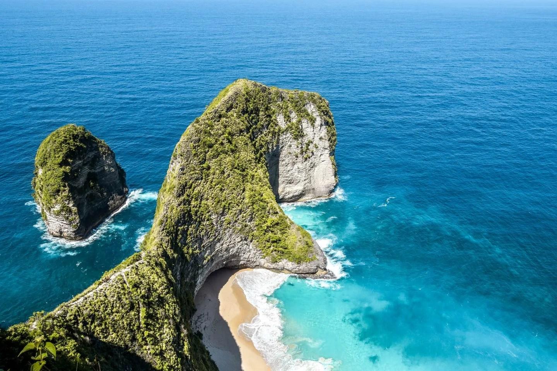 Wanderers & Warriors - Kelingking Beach Secret Point - Things To Do Nusa Penida - Our Nusa Penida Tour - Nusa Islands