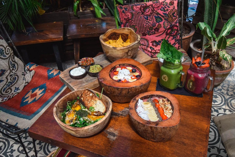 Wanderers & Warriors - Strawberry Fields Seminyak Bali - Best Restaurants In Bali Food - Best Restaurants In Seminyak