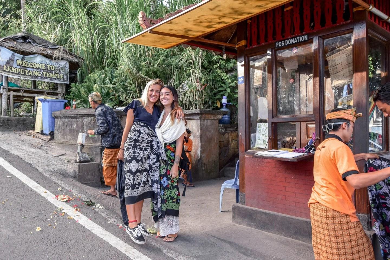 Wanderers & Warriors - Charlie & Lauren UK Travel Couple - Pura Lempuyang Bali - The Gateway To Heaven - Bali Temple - Pura Luhur Lempuyang Temple - Pura Lempuyang Door - Pura Lempuyang Temple