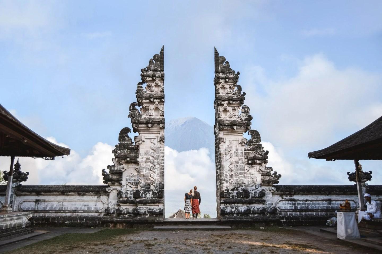 Pura Lempuyang Bali – The Gateway To Heaven