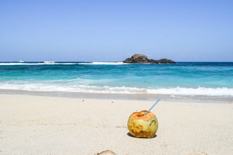 Wanderers & Warriors - Seger Beach Lombok - Oceanside Paradise - Best Beaches In Kuta Lombok - Seger Beach Kuta Lombok