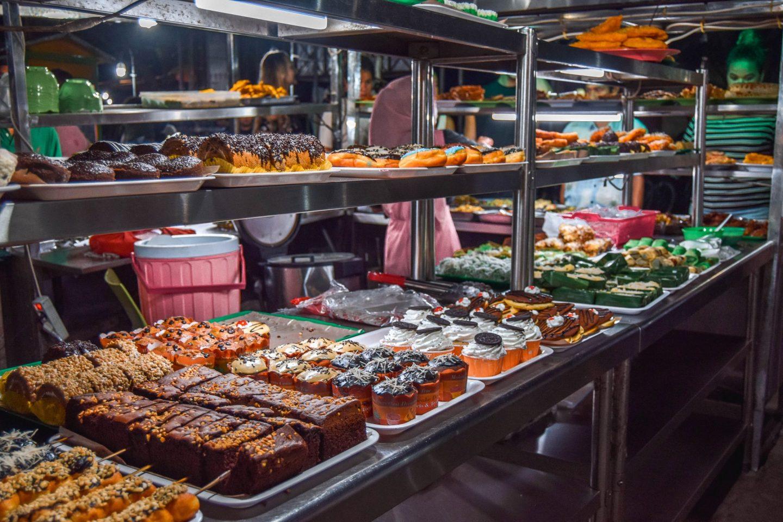 Wanderers & Warriors - Things To Do On Gili Trawangan - things to do gili islands gili t night market