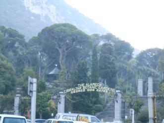 Gibraltar 15