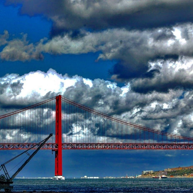 5 Places not to miss in Lisbon