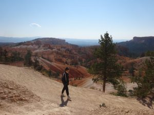 "<img src=""queensgardentrail.jpg"" alt=""hiking the Queen's Garden's Trail in Bryce Canyon, wandererwrites.com""/>"