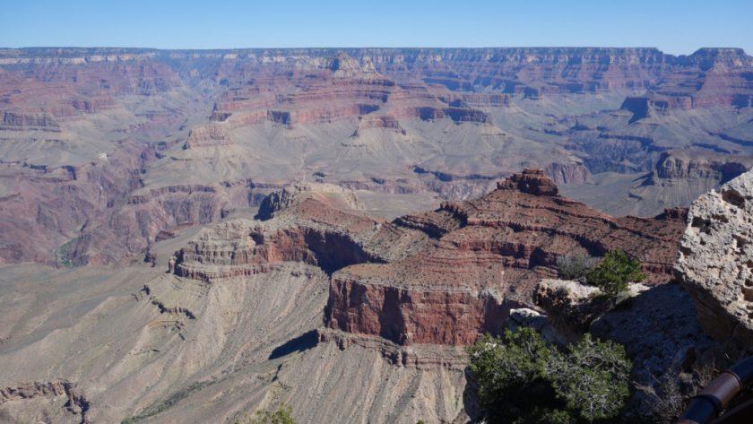 Grand Canyon South Rim 1