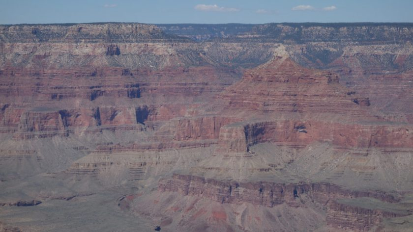 Grand Canyon South Rim 3