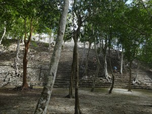 "<img src=""pyramidKinichna.jpg"" alt=""one of Mayan Pyramids, Kinichna. Yucatan""/>"