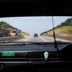 Road to Desaru 3