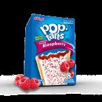 Raspberry Pop-Tarts