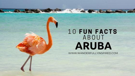 10 Fun Facts Aruba