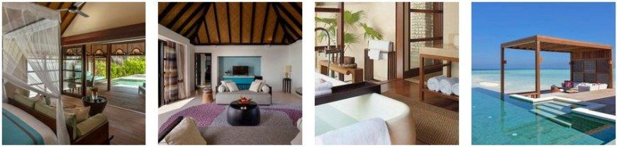Four Seasons Kuda Huraa Maldives Resort