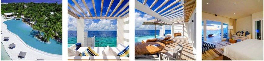 Amilla Fushi Maldives Resorta