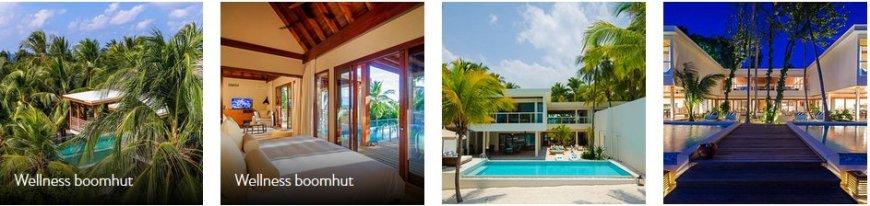 Amilla Fushi Maldives Resort
