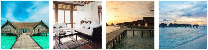 COMO Cocoa Island Maldives Resort