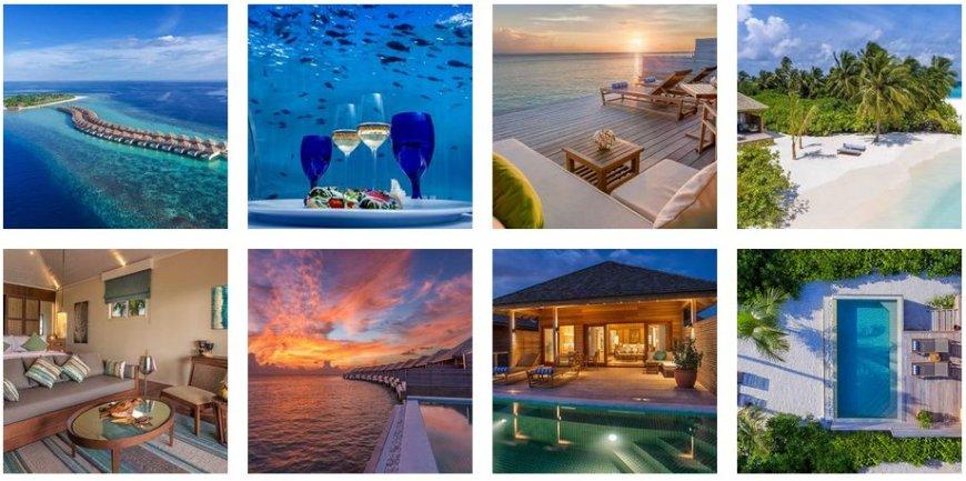 Hurawalhi Island Resort Maldives