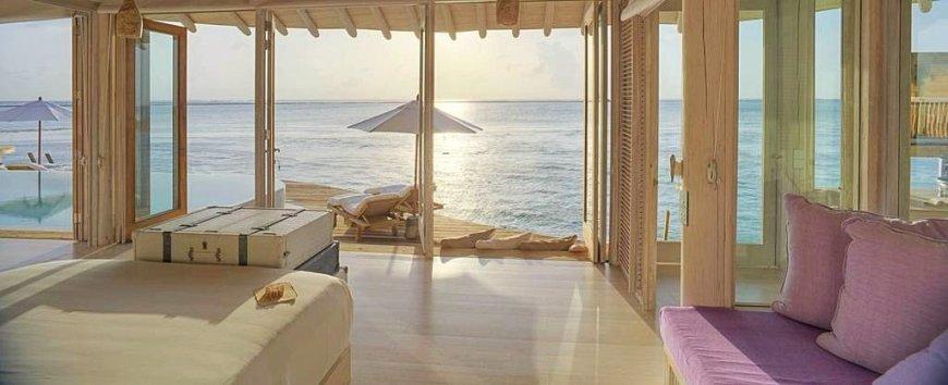 Soneva Jani Maldives Resort