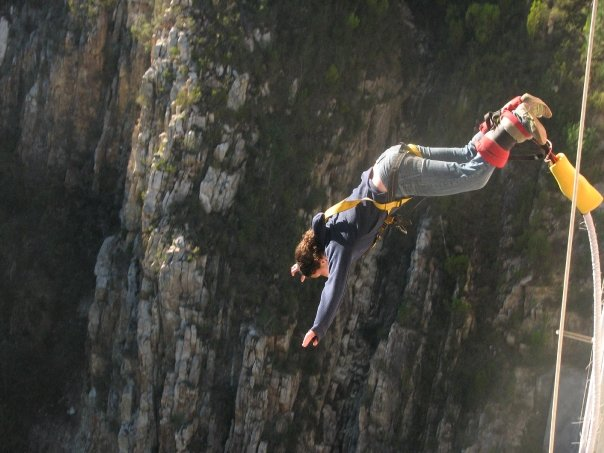 Bungee Jumping, South Africa, Adrenalin activities south africa, bucketlist