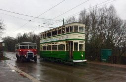 Beamish transport