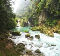 Semuc Champey (Guatemala)