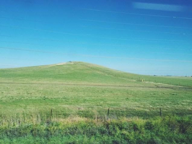 train hill