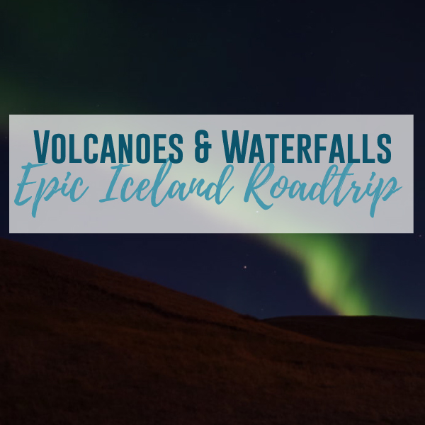 North Iceland: Volcanoes and Waterfalls