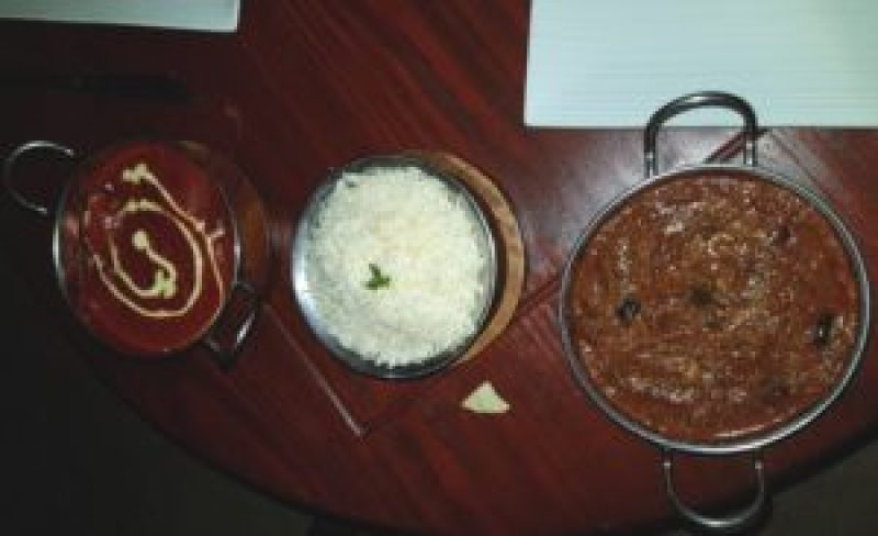 Sitar Barbados: The Best Indian Food
