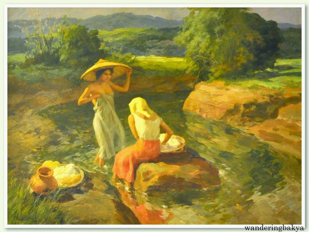 National Museum of the Philippines, Part II (The National Art ...