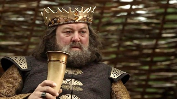 King Robert of the Seven Kingdoms. Photo from comicvine.com.