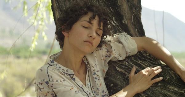 Nela of El Árbol Magnético (The Magnetic Tree). Photo from sensacine.com