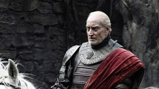 Game of Thrones' Tywin Lannister (Charles Dance) was an unparalleled villain. Photo from winteriscoming.net