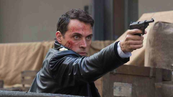 The Man in the High Castle's Obergruppenführer John Smith (Rufus Sewell). Photo from ign.com