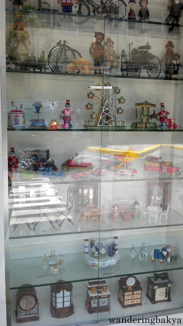 Collectible toys for sale – Cubao Expo