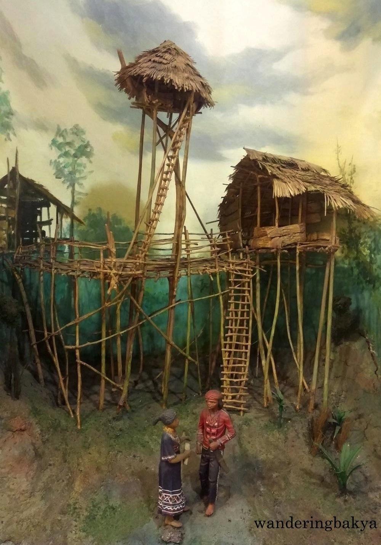 Traditional Filipino Houses Wandering Bakya