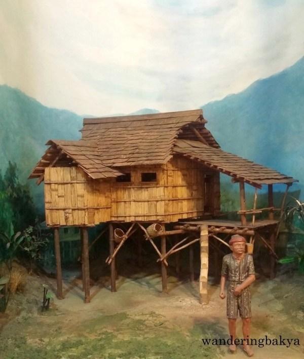 Mandaya house