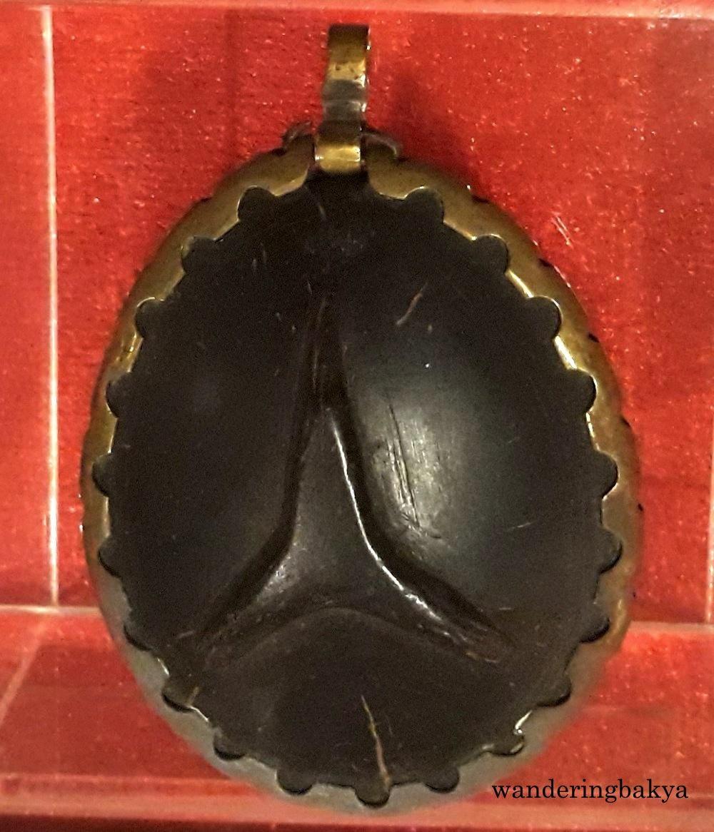 Anting – anting (Philippine Amulet) Collection of Museo ng Katipunan
