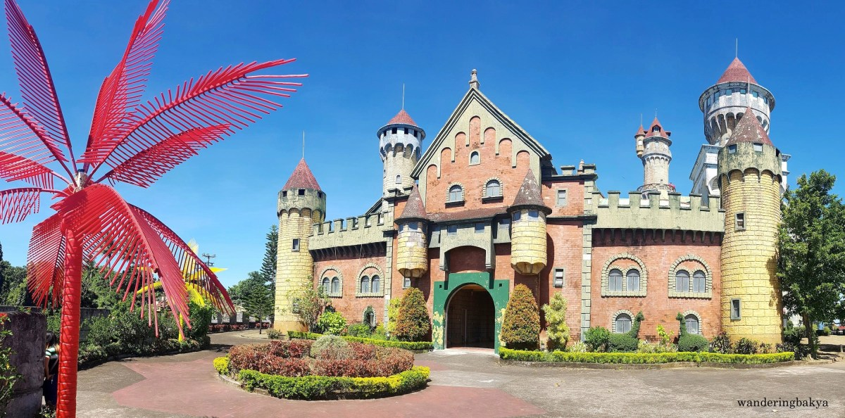 Fantasy World (Batangas)