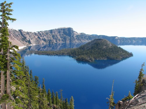 5 Tips to Enhance Your Crater Lake Visit