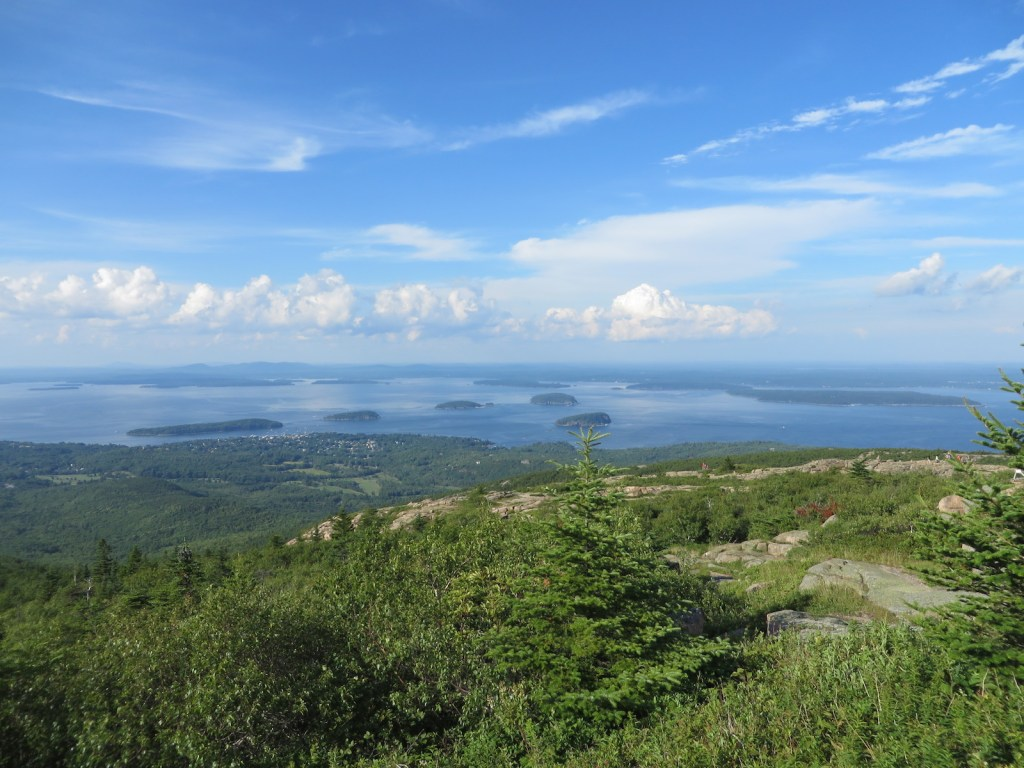 Acadia National Park – More than Meets the Eye