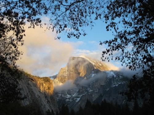 Emerson WBNL Yosemite NPS HalfDome