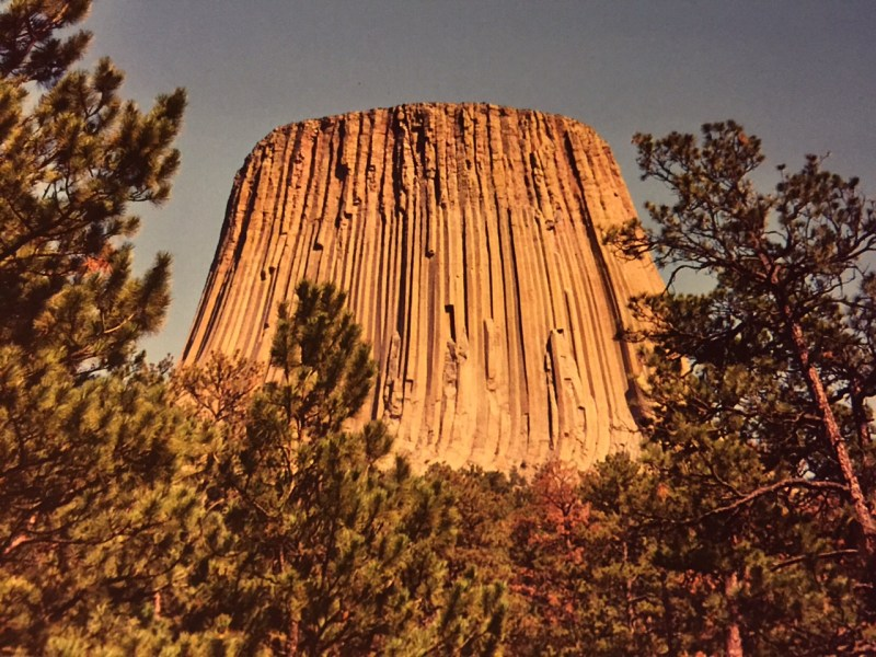 There are Many Sides to Devils Tower National Memorial