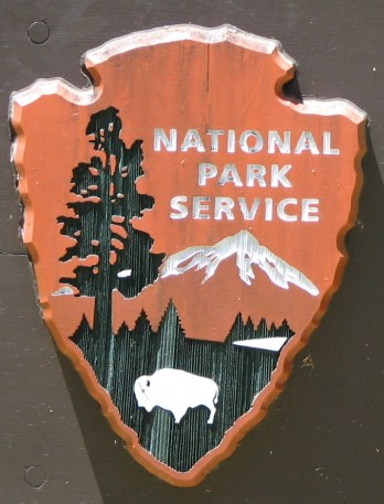 Happy 99th Anniversary to Our National Park Service