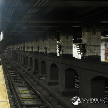 NYC Subway System – By the Numbers: